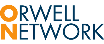 orwell networks logo
